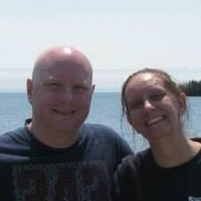 Rob And Dawn User Profile