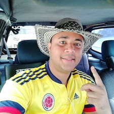 Ivan Dario User Profile
