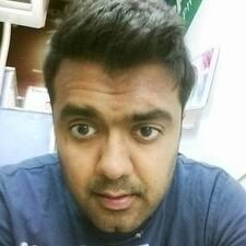 Profil korisnika Sanam