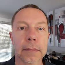Profil Pengguna Jean-Paul