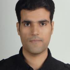 Bandar Kullanıcı Profili