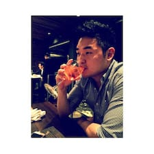 Marcio Jae-Han - Uživatelský profil