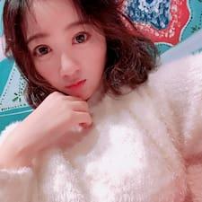 琪翊 User Profile