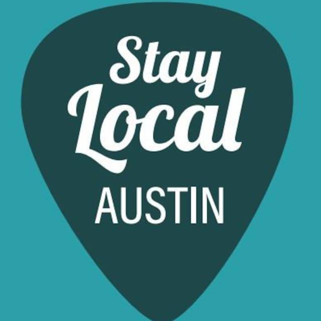 Profil korisnika Stay Local Austin