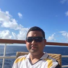Manjunatha User Profile
