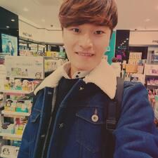 Jongho User Profile