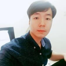 Nutzerprofil von TaeHo