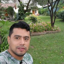 Ricardo Enrique Brukerprofil