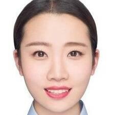Henkilön 王沈婷 käyttäjäprofiili