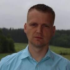 Martins Brugerprofil
