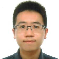 โพรไฟล์ผู้ใช้ Chuan