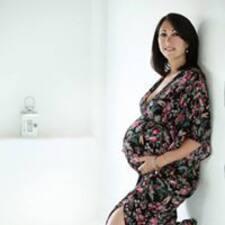 Profil Pengguna Maria Soledad