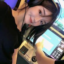 Profil utilisateur de 瑶
