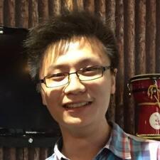 Profil korisnika Qinqi
