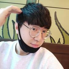 Профиль пользователя Kanghwan