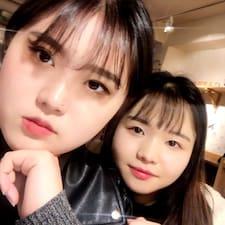 Perfil do utilizador de 서연