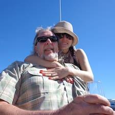 Profilo utente di Flavia & Jim