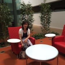 Xiaohua - Uživatelský profil