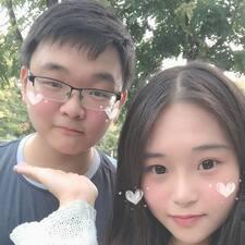 Profil Pengguna 书华