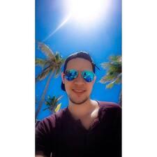 Jaime Andrés User Profile