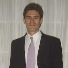 Martin Ricardo User Profile