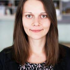 Profil utilisateur de Zsófia