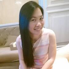 Patarin User Profile