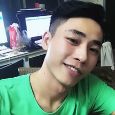 Profil utilisateur de 伟国