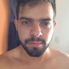 Henkilön Pedro Kawi käyttäjäprofiili