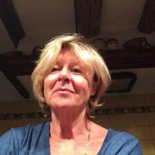 Francoise felhasználói profilja
