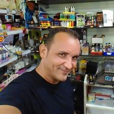El Hadj User Profile