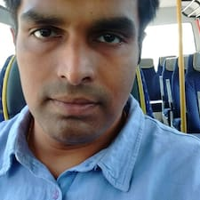 Divya User Profile