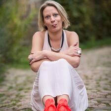 Lilia Brukerprofil