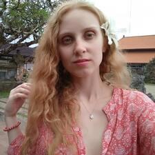 Valeriya User Profile