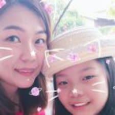 Yenn Li User Profile