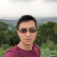 Profil Pengguna 东海