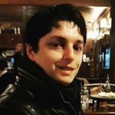 Профіль користувача Ricardo