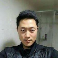 Profil utilisateur de 민한