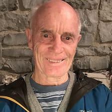 Leighton felhasználói profilja