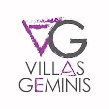 Nutzerprofil von Villas Geminis