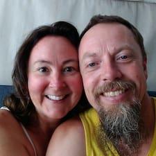 Profil korisnika Chris & Kristen