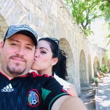 Edgar Gonzalo felhasználói profilja