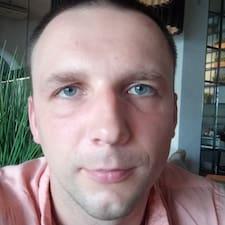 Роман Олегович felhasználói profilja