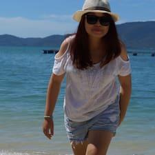 Erena User Profile