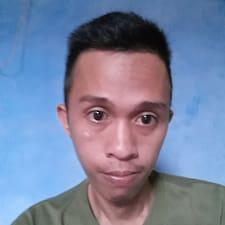 Alfian - Uživatelský profil