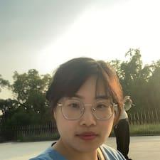 柳娟 User Profile