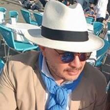 Profil utilisateur de Houssem