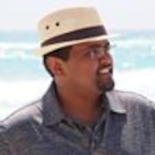 Sunil Brukerprofil