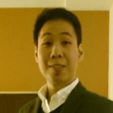 Chris Edric User Profile