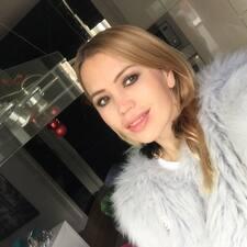 Leyla Brukerprofil